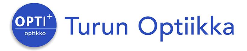 Turun Optiikka Logo